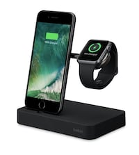 Belkin Valet Charge Dock for Apple Watch + iPhone - BRAND NEW Toronto, M4H 1L5