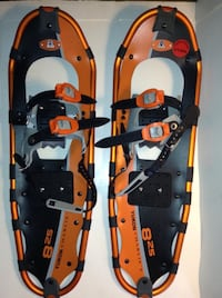 Yukon Charlie's 825 7000 Series Snow Shoes