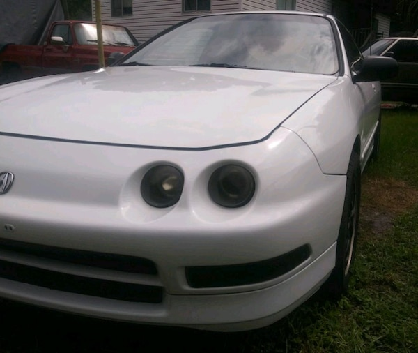 Used 1999 Acura Integra LS For Sale In Gibsonton
