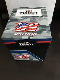 Tissot Richmond Hill, L4E 3Z3