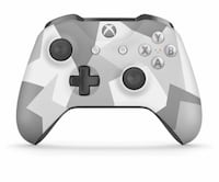 Xbox Wireless Controller Winter Forces Edition Burnaby, V5H 4N9