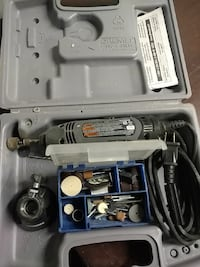 grey Dremel oscillating tool Locust Valley, 11560