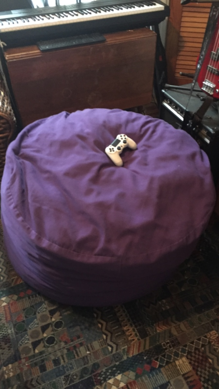 foof chair ps4 controller for scale in new york letgo