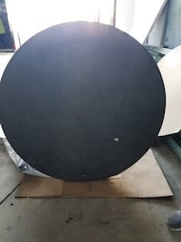 Wood Table Top Round San Diego, 92123