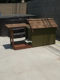 Beautiful dog house Gardena, 90249