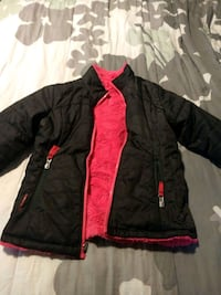 Free! Winter coat size 7/8