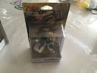 Legend of Zelda Amiibos Santa Ana, 92701