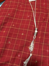 Brand new long chain necklace  Delta, V4C 5M8