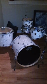 Dw performance shell pack. Never  played Houston, 77063