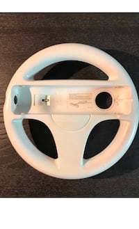 Nintendo Wii stealing wheel for Mario kart  Toronto, M9L 2H8