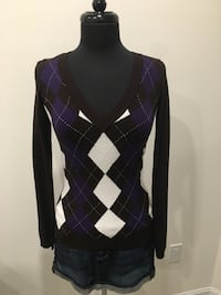 New sweater/top size M Oakville, T1Y