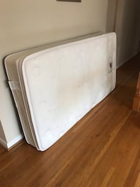 TWIN SIZE BED Springfield, 22151