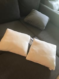 Two white pillows Toms River, 08755