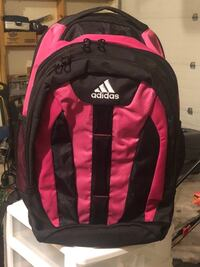 LARGE ADIDAS BACKPACK 545 km