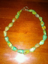 Turquoise necklace Willow Park, 76008