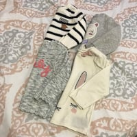 4 baby sweaters (12-18 months ) 545 km