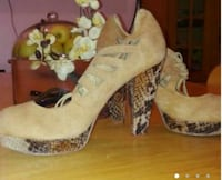 Zapatos chinesse laundry