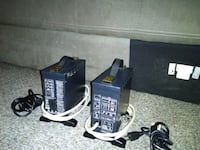 ( 2 ) 24 v-wheelchair and scooter battery charger St. Petersburg, 33701