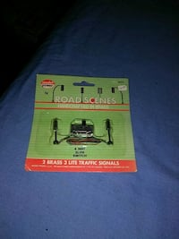 Ho toy train accessory's Orrville, 44667