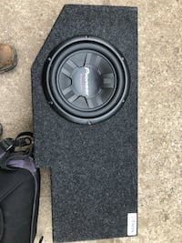 Stereo out of my 4th Gen ram 1500.  Edmonton, T6A 3R3