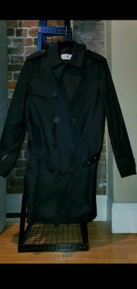 Coach Trenchcoat Small Black Worcester, 01610
