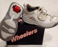 Zapatillas con ruedas Wheelers  Madrid, 28040