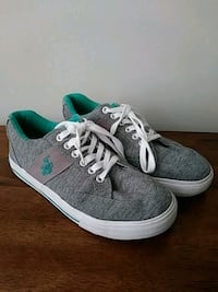 Gray US Polo Sneakers Grandview, 64030