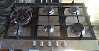 """STAINLESS STEEL 30"""" GAS COOK TOP FOR SALE!! Toronto"""
