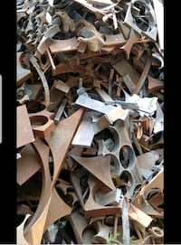 CG SCRAP METAL REMOVAL Barrie, L4N 9R2