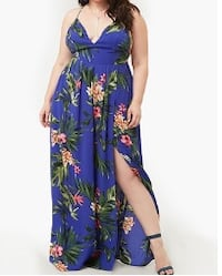 Plus size dress brand new with tags Calgary, T3G 4E1