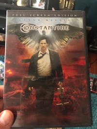 Constantine and other Movies Edgewood, 21040