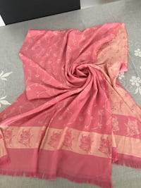 Chinese silk accessories 6183 km
