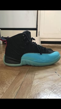 Gamma Blue 12's Sterling, 20164