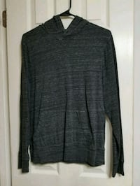 mens small shirt with hood