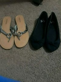 Sz 7 both for 5 flats are new Odessa
