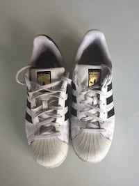 Adidas superstar men's size 9 Ottawa