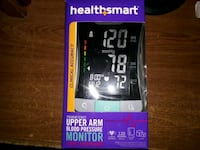 Upper arm heart rate monitor Portland, 97206