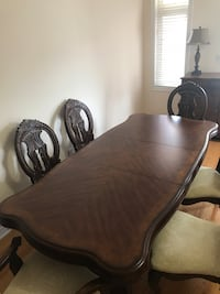 Dining Room Set (Table + 6 Chairs)  Vaughan, L4H 0R8