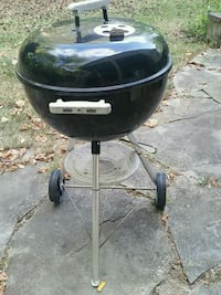Weber Charcoal Grill Columbus, 43231