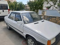 1994 Renault Sipring Istanbul