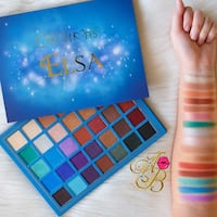 ELSA EYESHADOW PALETTE 100% AUTHENTIC La Puente, 91744