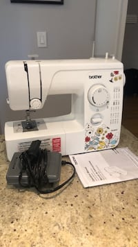 Brother Sewing Machine JX2517 New York, 10017