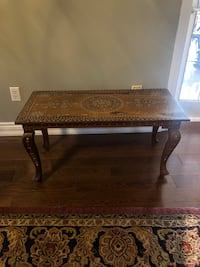 Coffee table Pickering