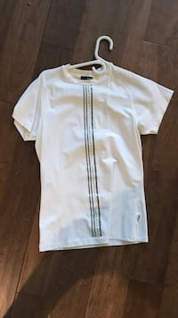 Women's Medium Versace sport synthetic shirt  North Vancouver, V7G 2P9