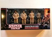 Stranger Things Collector Edition  Silver Spring, 20910
