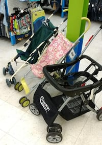 Umbrella strollers from $20 Etobicoke