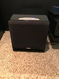 Subwoofer velodyne dps-10 Warren, 48089
