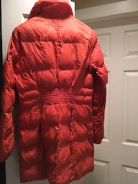 Women's puffy coat Vancouver, V5T 2H5