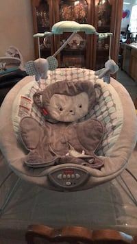 baby bouncy chair Youngstown, 44512