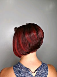 Hair cut and color services Chelmsford